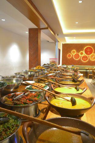 Foto review Nasi Kapau Sodagar oleh IG: biteorbye (Nisa & Nadya)   3