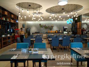 Foto review De' Kafe Restaurant - Mercure Jakarta Cikini oleh Vera Arida 10