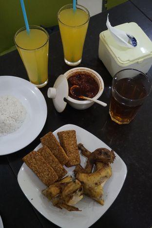 Foto 9 - Makanan di Ayam Goreng Berkah oleh yudistira ishak abrar