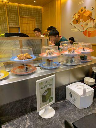 Foto 1 - Makanan di Sushi Go! oleh Isabella Chandra