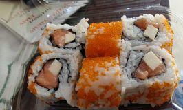 Tako 'n Sushi Box