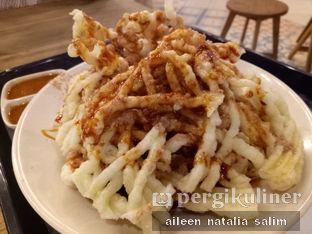 Foto 1 - Makanan di Rujak Juhi & Asinan Betawi Pak Tata oleh @NonikJajan