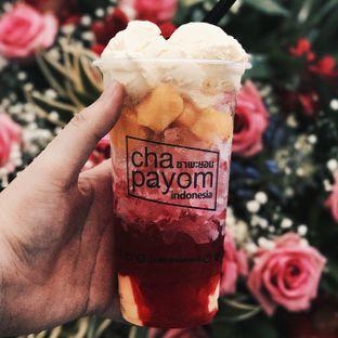 Foto review Chapayom oleh Devin Jimie 1