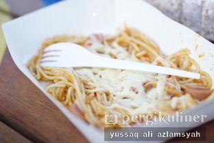 Foto 2 - Makanan di Say Cheese oleh Yussaq Ali Azlamsyah