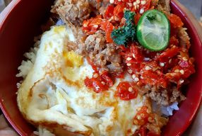 Foto Kandang Ayam