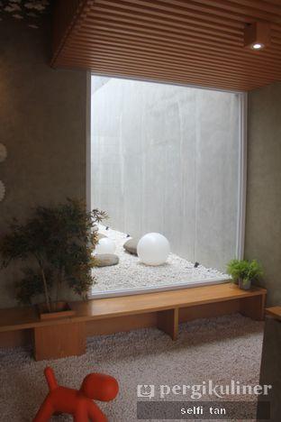 Foto 5 - Interior di Sushi Hiro oleh Selfi Tan