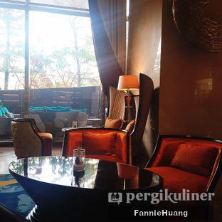 Foto 5 - Interior di The Writers Bar - Raffles Jakarta Hotel oleh Fannie Huang||@fannie599