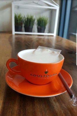Foto - Makanan di Koultoura Coffee oleh heiyika