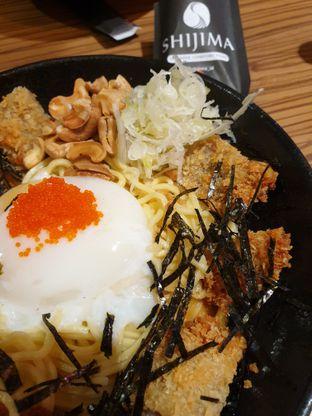 Foto review Shijima Raw oleh Henny Adriani 1