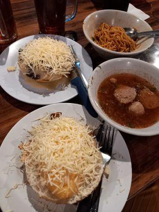Foto 1 - Makanan di Waroeng Setiabudhi oleh Widya WeDe