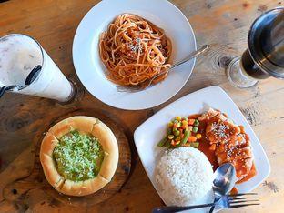 Foto - Makanan di Mama Mimi oleh riedha farida