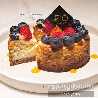 Foto - Makanan(Fruit tart) di EIO Patisserie oleh Vera Jauw