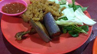 Foto 2 - Makanan di Ayam Goreng Asli Kalasan Tirto Martani oleh Tia Oktavia