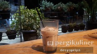 Foto review Kowok Coffee & Gallery oleh Desy Apriya 7