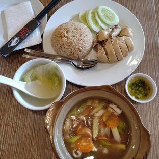 Foto 1 - Makanan di Sapo Oriental oleh vio kal