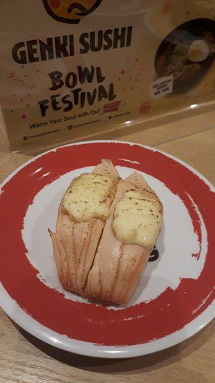 Foto review Genki Sushi oleh Sandya Anggraswari 1