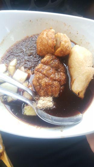 Foto 1 - Makanan di Pempek Yuli oleh Novi Vie