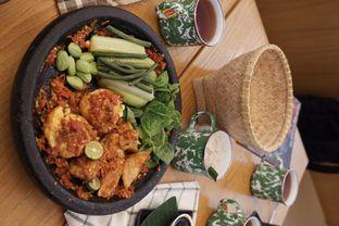Foto 2 - Makanan di Go! Curry oleh Della Ayu