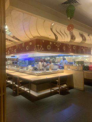 Foto review Sushi Tei oleh inri cross 2