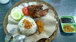 Foto 7 - Makanan(Paket Ayam Kalasan) di Bakso Wang oleh kurokeren