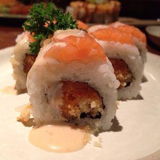 Foto review Poke Sushi oleh foodfaith  2