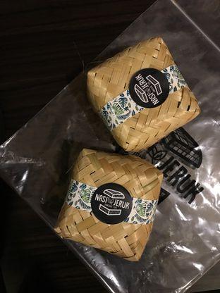 Foto 2 - Makanan di Nasi Jeruk Tanggal Tua oleh @stelmaris
