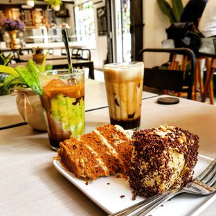 Foto review SERASA Coffeetaria oleh Andry Tse (@maemteruz) 1
