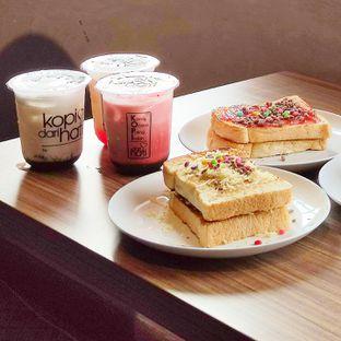 Foto review Kopi Dari Hati oleh Asahi Asry    @aci.kulineran  1