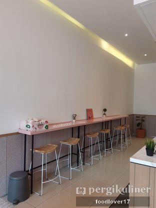 Foto 4 - Interior di Lala Coffee & Donuts oleh Sillyoldbear.id