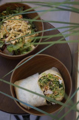 Foto 1 - Makanan di Crunchaus Salads oleh yudistira ishak abrar
