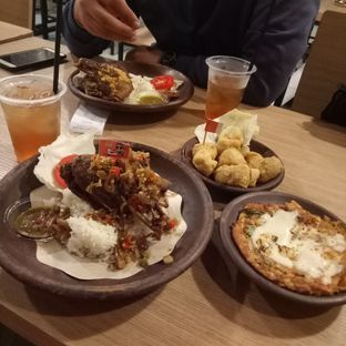 Foto 5 - Makanan di Bebek Semangat oleh Afifah Romadhiani