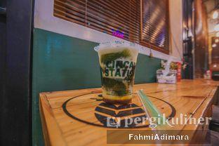 Foto 10 - Makanan(Cincau Original) di Cincau Bistro oleh Fahmi Adimara