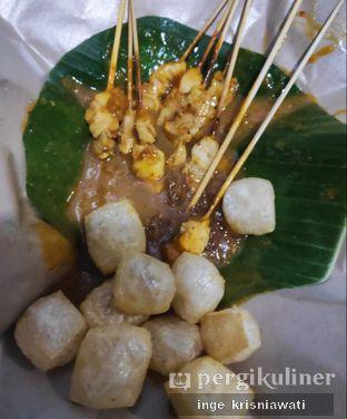 Foto - Makanan di Sate & Soto Padang Ar-Ridho oleh Inge Inge
