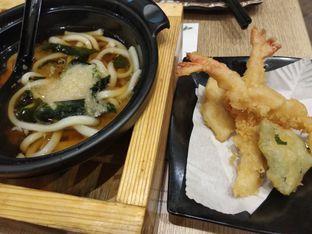 Foto 1 - Makanan di Itacho Sushi oleh Rosalina Rosalina