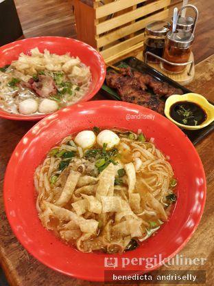 Foto 1 - Makanan di DoDee Paidang oleh ig: @andriselly