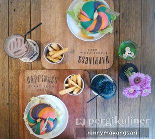 Foto 1 - Makanan di Happiness Kitchen & Coffee oleh dinny mayangsari
