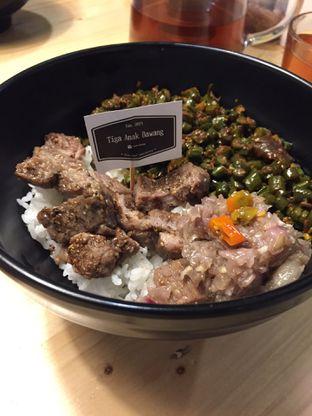 Foto review Tiga Anak Bawang oleh Yohanacandra (@kulinerkapandiet) 2