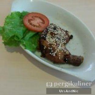 Foto 3 - Makanan(Ayam bakar madu wijen) di Ayam Tulang Lunak Hayam Wuruk oleh UrsAndNic