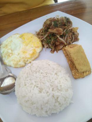 Foto 2 - Makanan di Ayam Goreng Karawaci oleh Herwida
