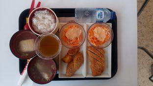Foto - Makanan di HokBen (Hoka Hoka Bento) oleh Chris Chan