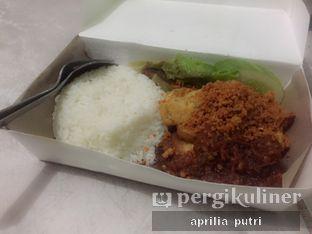 Foto 2 - Makanan di D' Penyetz oleh Aprilia Putri Zenith
