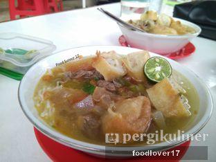Foto - Makanan di Soto Mie CC oleh Sillyoldbear.id