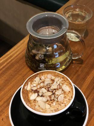 Foto review TYFEL COFFEE oleh Patricia.sari 2