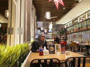 Foto 4 - Interior di Cafe MKK oleh Ratu Husnulliah