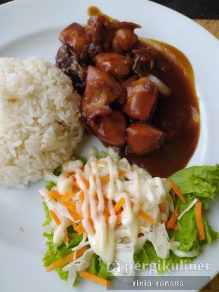 Foto review Foodpedia by Pasta Kangen oleh Rinia Ranada 1