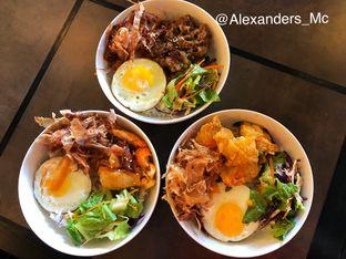 Foto 1 - Makanan di High Grounds oleh Alexander Michael