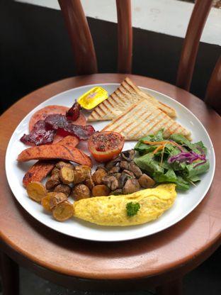 Foto 1 - Makanan di B'Steak Grill & Pancake oleh feedthecat