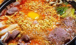 Jjang Korean Noodle & Grill