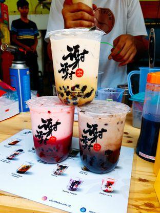 Foto review XieXie Boba oleh D L 3