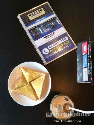 Foto 7 - Makanan di Malik & Co oleh riamrt